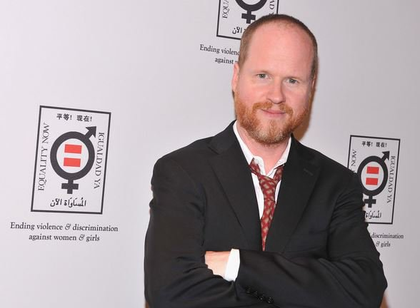 Happy Birthday to the man, the myth, the legend... Joss Whedon.  #JossIsBoss https://t.co/Uwa3KL6lIH