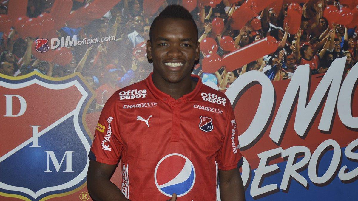 Carlos Ibargüen