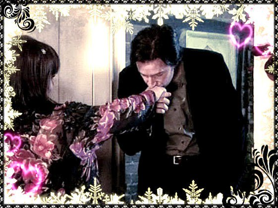 @RCArmitage @Dawn_French So enjoyed these sweet tweets. We need a Vicar of Dibley sequel! https://t.co/nygXaI0Eoj