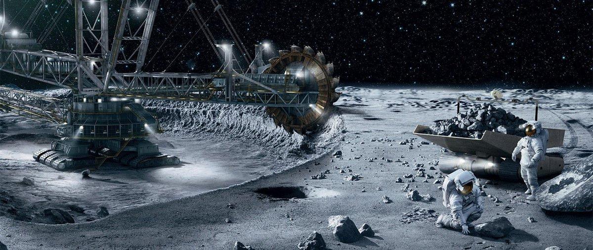 Corsa allo Spazio: le ambizioni di Planetary Resources