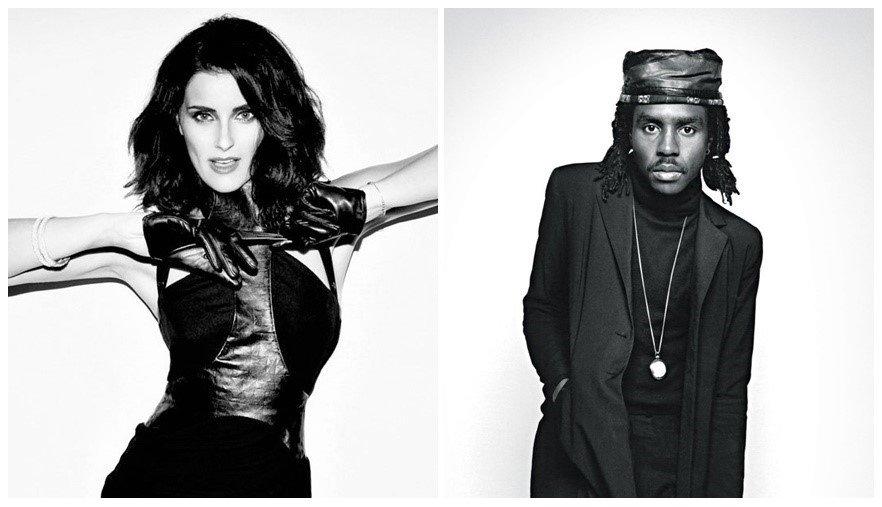 "RT @NellyFurtadoPt: .@devhynes' new album ""Freetown Sound"" is out July 1st. The album includes ""Hadron Collider"" ft. @NellyFurtado https://…"