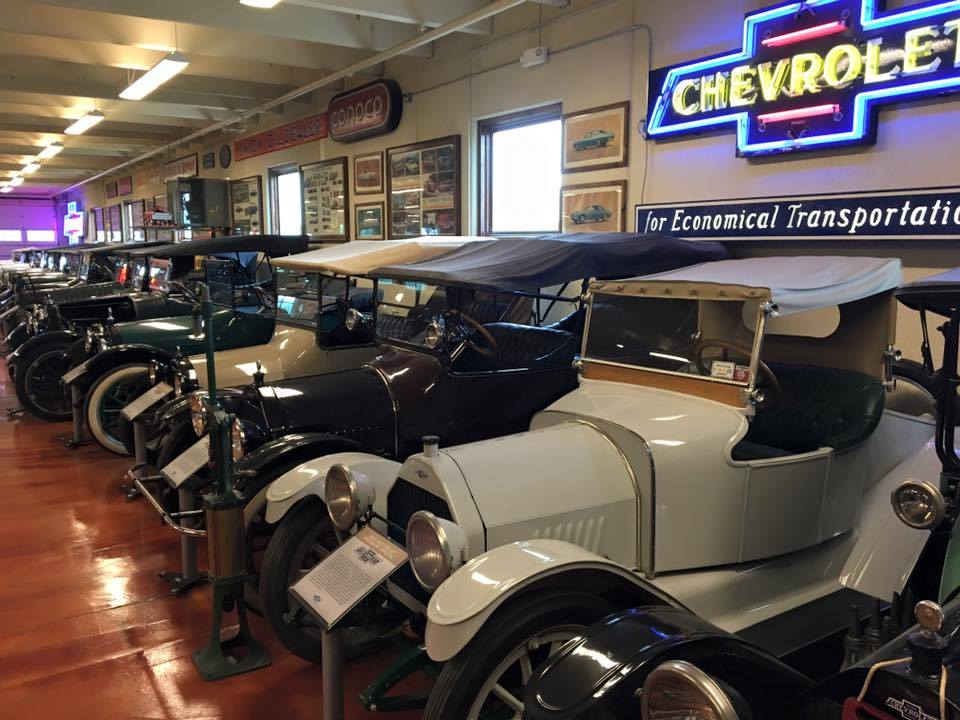 Peruse Albaugh Clic Car Collection While Giving Back To Ankeny Service Center Ia Patch