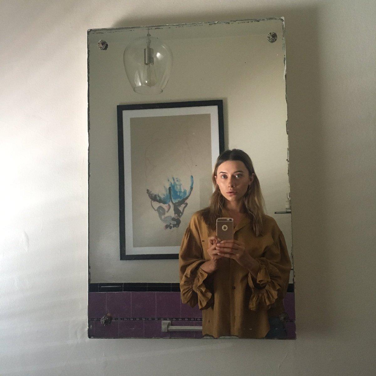 cameltoe Selfie Olesya Rulin naked photo 2017