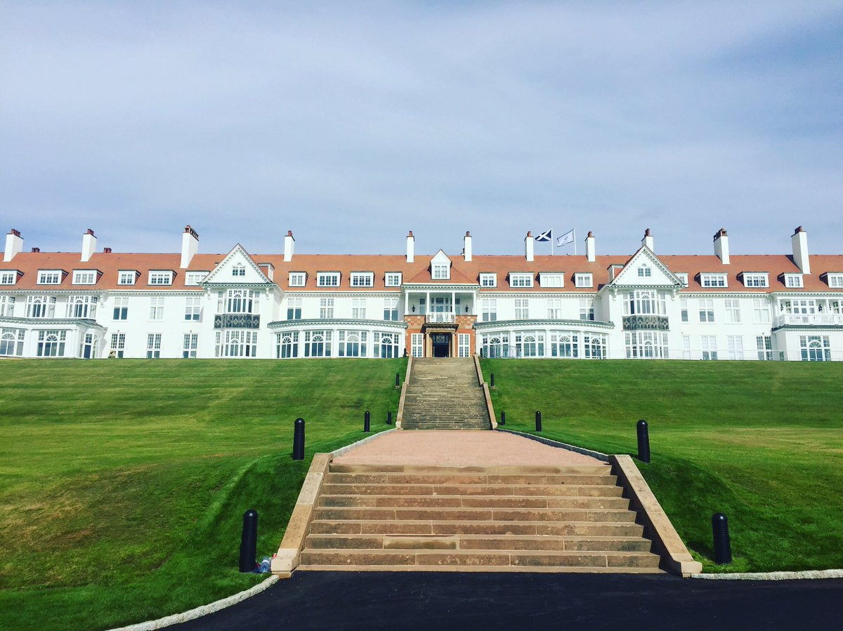 Simply beautiful. @TrumpTurnberry @TrumpGolf https://t.co/MImEvPVjrC