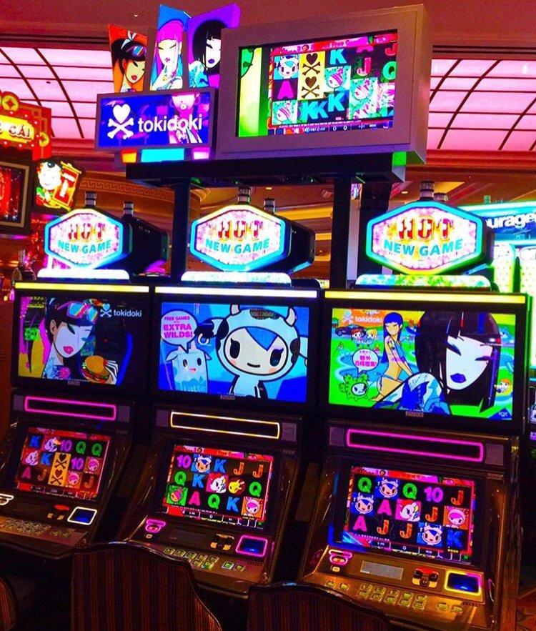What states allow gambling at 18