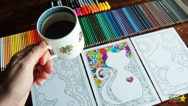 Some coloring 4 u and the kids to do together https://t.co/y7EgxNPscS << gorgeous cat coloring pages #coloring #cats https://t.co/wIvaZO3goC