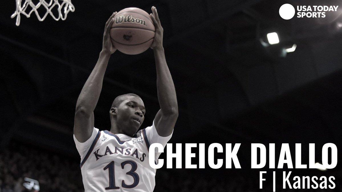 Cheick Diallo | Bleacher Report | Latest News, Videos and
