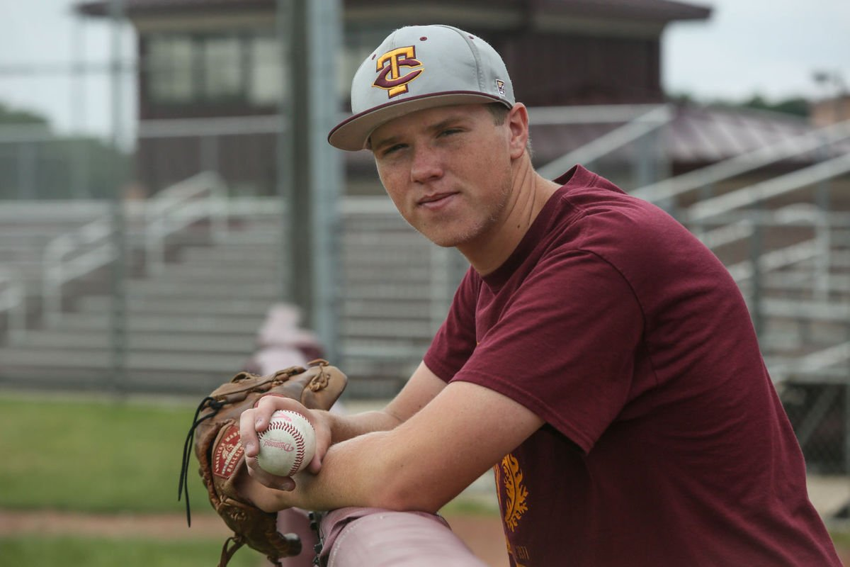 Chesterton's Peterson is Times' baseball player of the year: https://t.co/TdEiKMdOOx https://t.co/JUJsZwS5OT