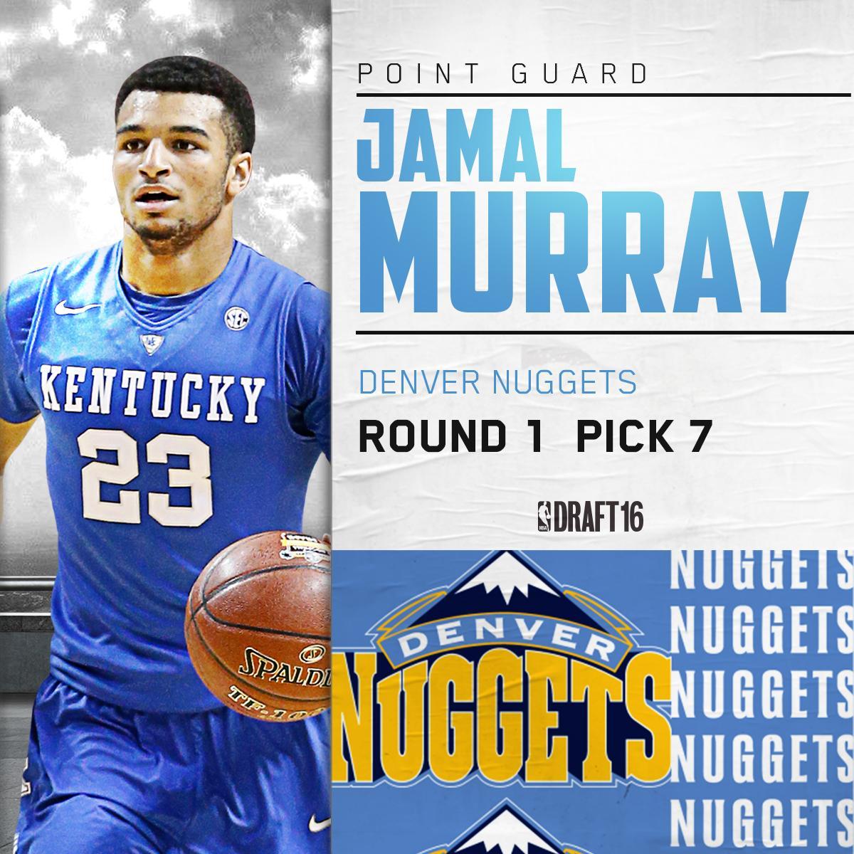 Nuggets Murray: (SUMMER LEAGUE) Minnesota Timberwolves Vs. Denver Nuggets