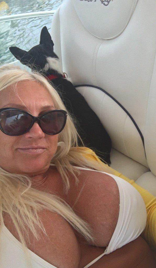 Linda Bollea Porn 109