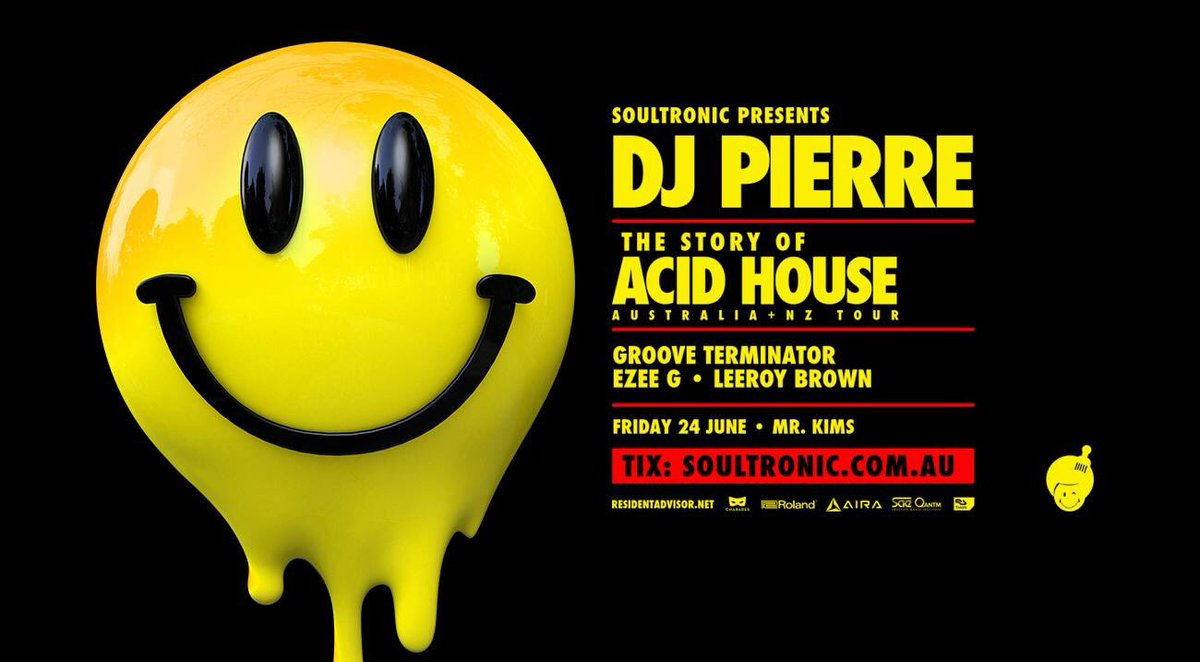 Excited for @djpierre tonight!! https://t.co/95YPYQnQPC
