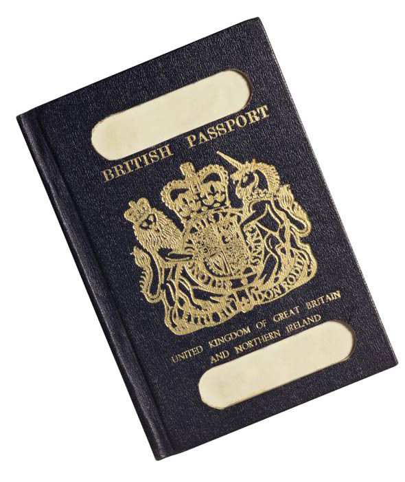 Looks like we're going to get our classic blue British passport back! #Brexit #Leave #IndependenceDay #UK https://t.co/ppfXSahZG4