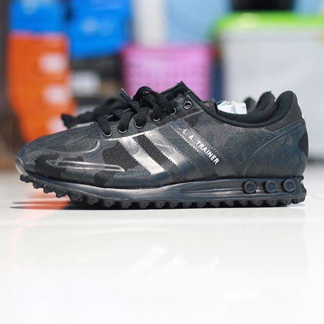 adidas wla trainer