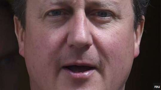 """""""The political miscalculation by David Cameron is almost on a par with Suez"""" - @BBCNormanS #Brexit https://t.co/OGzoFMCEN4"""