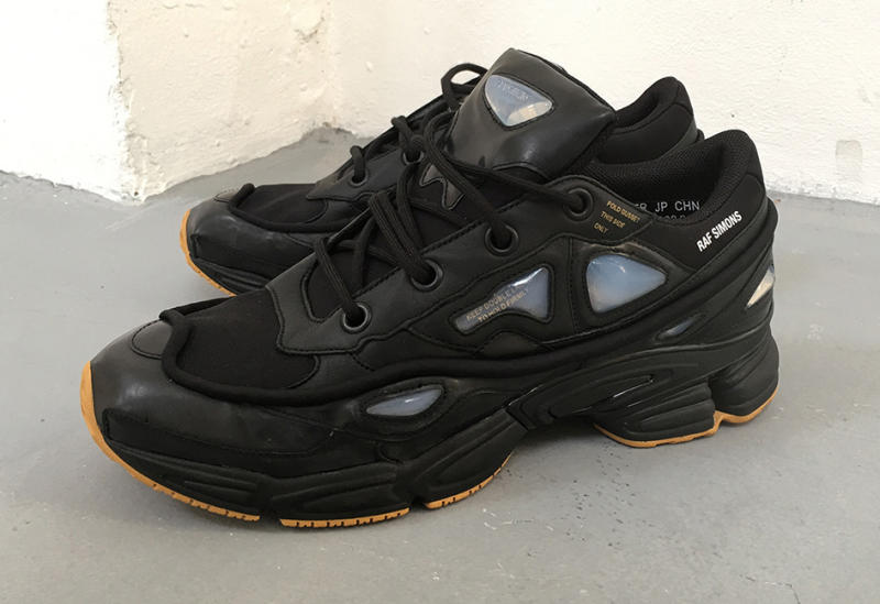 new product abebe 093f6 Raf Simons has more adidas releasing next year httpst.co
