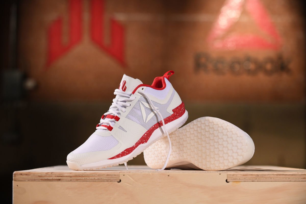 605b9abf35d337 reebok is launching jj watt s first signature training shoe