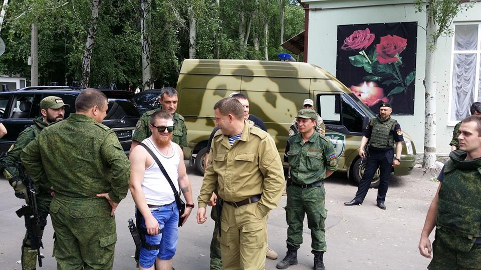 Полицейский задержан в Херсонской области за торговлю наркотиками - Цензор.НЕТ 3182
