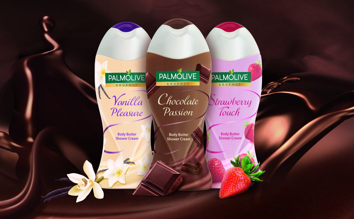 Superdrug On Twitter Freebiefriday Win A Years Supply Of Palmolive Shower Gel Gourmet Gels For You Friend 1 2