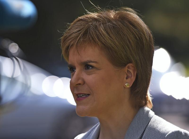 英EU離脱の一方、スコットランドはEU残留のため英から独立へ=首相示唆|ニューズウィーク日本版 https://t.co/kInx7Vmkl8 #スコットランド #英国民投票 https://t.co/joKLRYQkIt