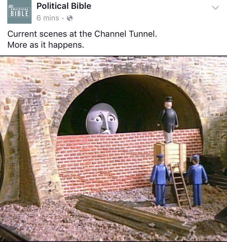 #channeltunnel https://t.co/qncJqfdYbb