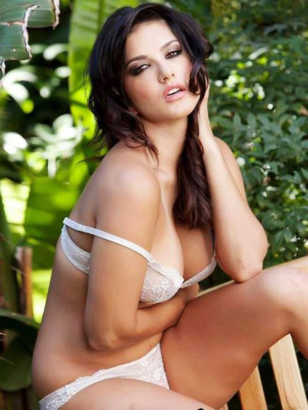 Leone of sexy sunny Hot pictures