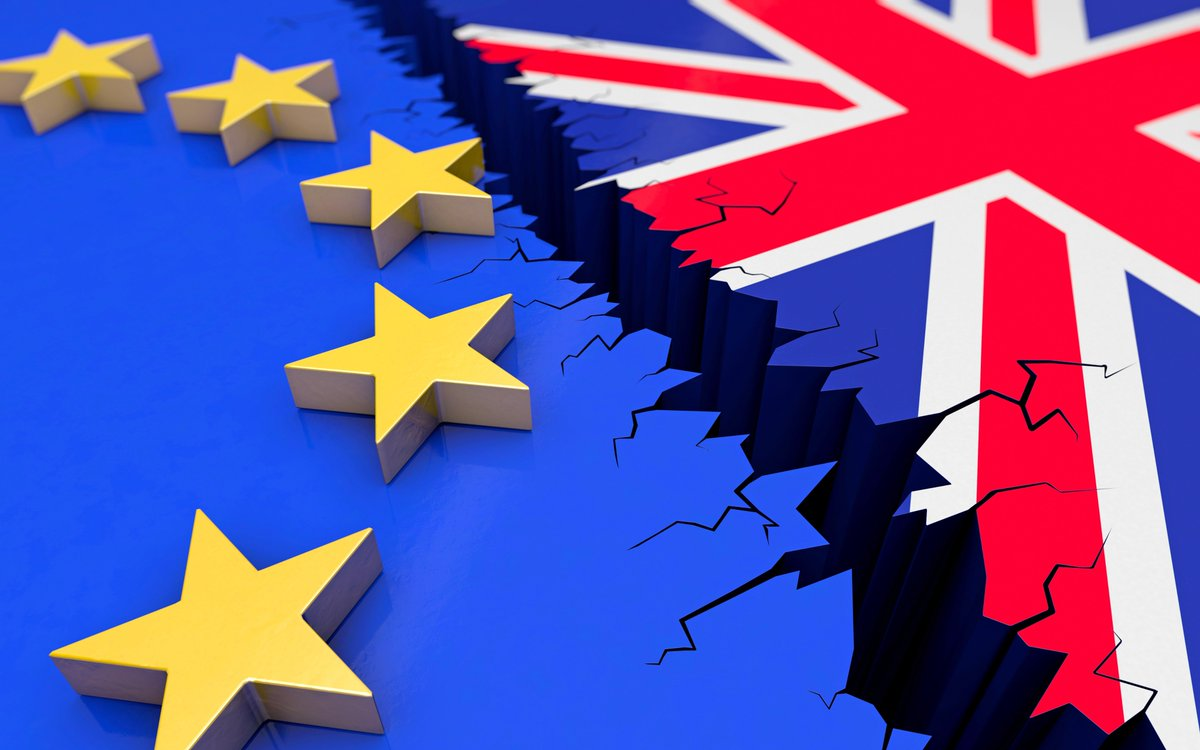 We've put together a FAQ on the implications of Brexit for IP rights, owners & practitioners https://t.co/r1dy3gDPdr https://t.co/Ymtg8J9hpY
