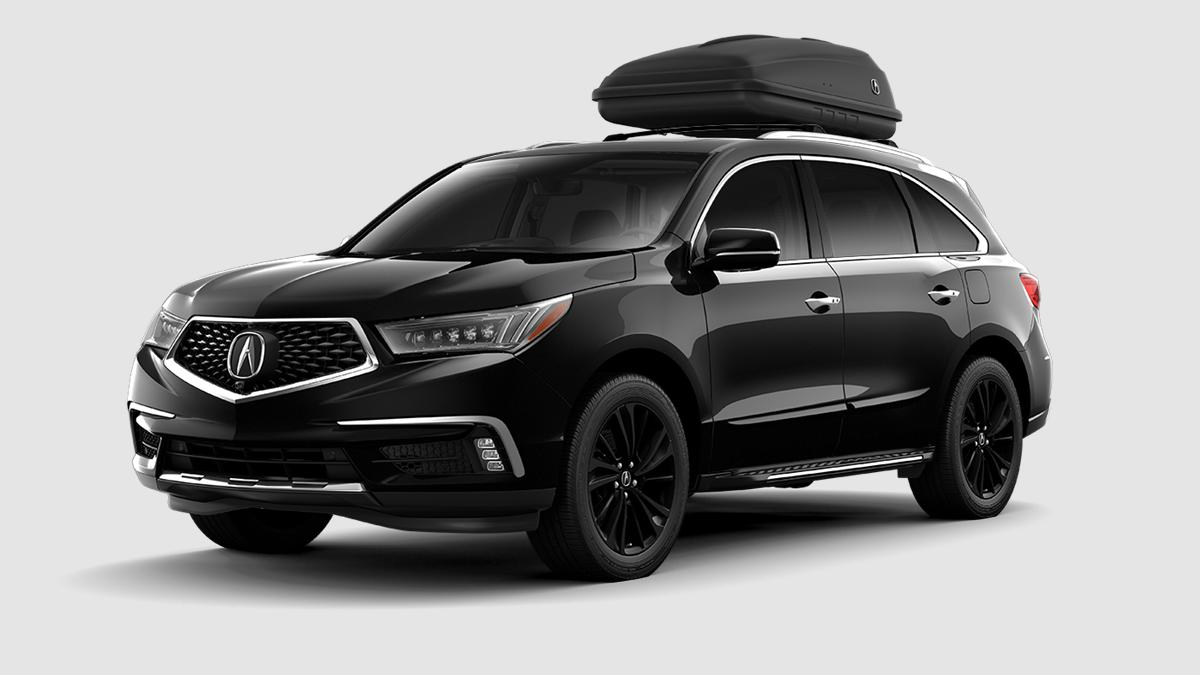 acura connected on twitter i 39 ll take my 2017 acura mdx. Black Bedroom Furniture Sets. Home Design Ideas