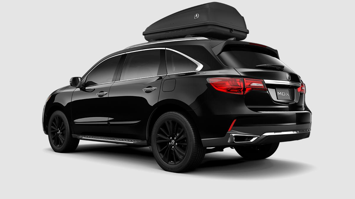 """Acura Connected on Twitter: """"I'll take my 2017 @Acura MDX in Crystal Black Pearl with Advance ..."""