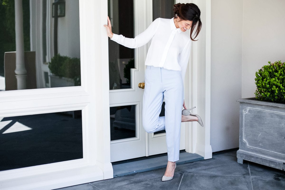 melissa wylie on can t work outfits that are melissa wylie on can t work outfits that are stylish and follow dress code this startup is here to help t co k1eawlk1hc