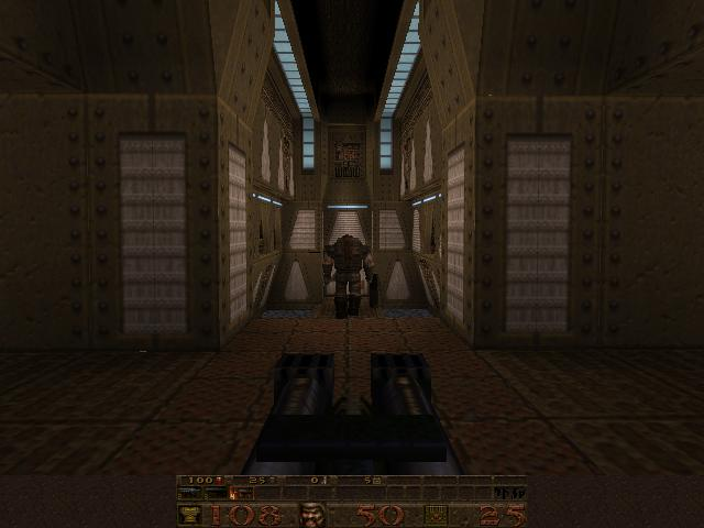 MachineGames just released a new Quake episode