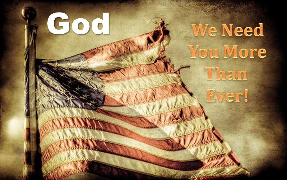Please help us LORD return to One Nation Under God ...Share if you agree https://t.co/4cV1KGq57k