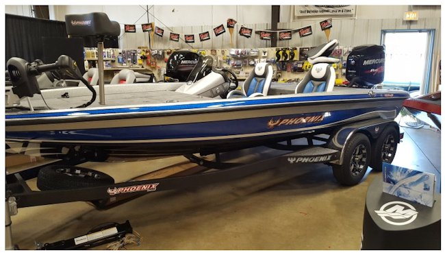 Phoenix Boats For Sale >> Fishing With Smitson On Twitter Boat For Sale New 2016