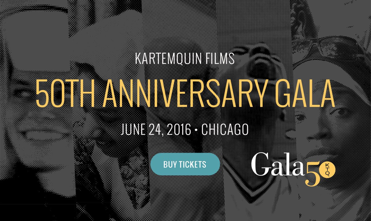 Thumbnail for Kartemquin Turns 50: Celebrating Half A Century of Democracy Through Documentary