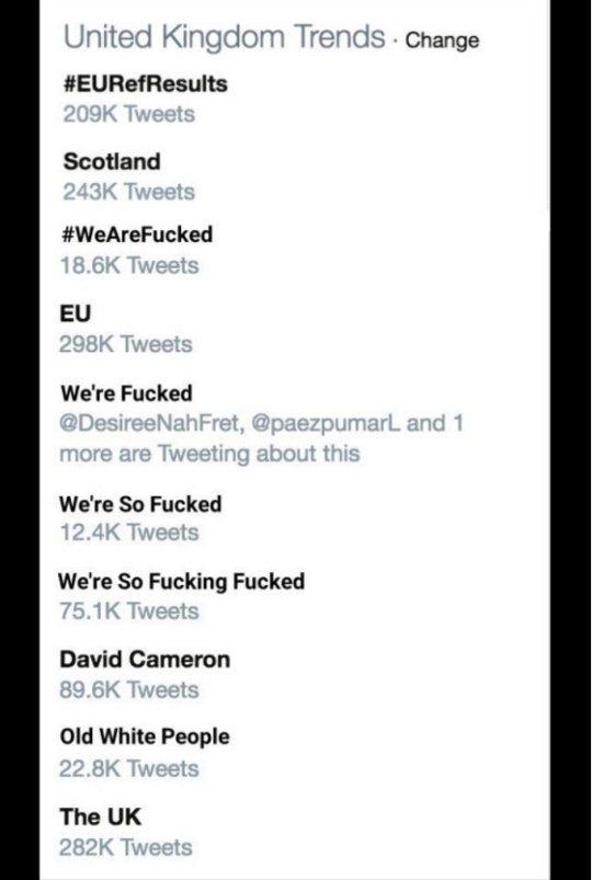 British Twitter. https://t.co/3hFkKkHRSz