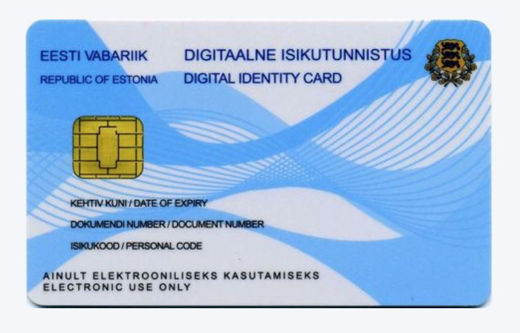 Thinking my Estonia #eresidency card might be more useful than I originally thought. https://t.co/mSRiPCTb6y https://t.co/wk68ociJLW