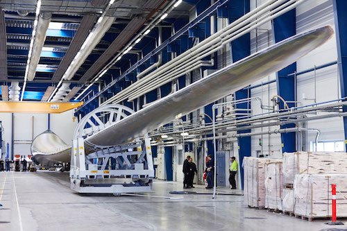 World's Longest Wind Turbine Blade Unveiled in Denmark https://t.co/XtxLOqDL6D #windpower #windturbine https://t.co/Q2ggPkKdpi