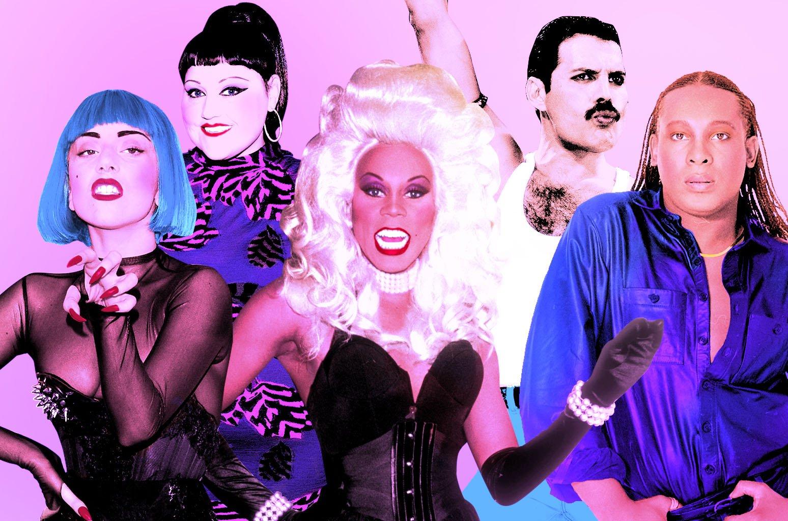 RT @billboard: Celebrate #Pride2016 with 50 gay anthems https://t.co/QPVKtBRGig https://t.co/xa3nD5dn9Q