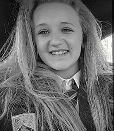 Seen #missing Natasha Pearson aged 13. Believed to frequent Bradford city centre. call 101 Log 1358 https://t.co/az77jODLd3