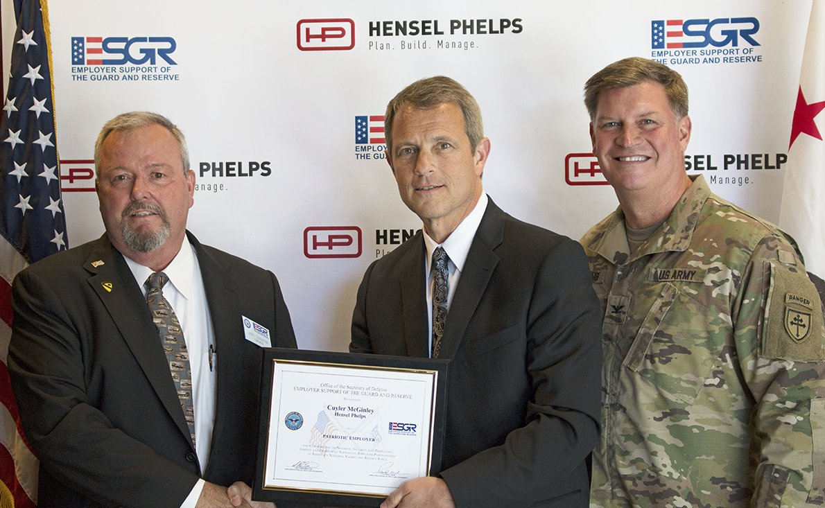 Working At Hensel Phelps - Zippia