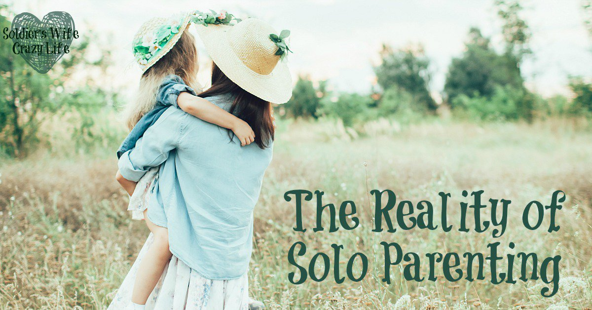 The Reality of Solo Parenting https://t.co/5qDGsxn2p0 #parenting #militarylife #milspouse https://t.co/SfpaHTwWhy