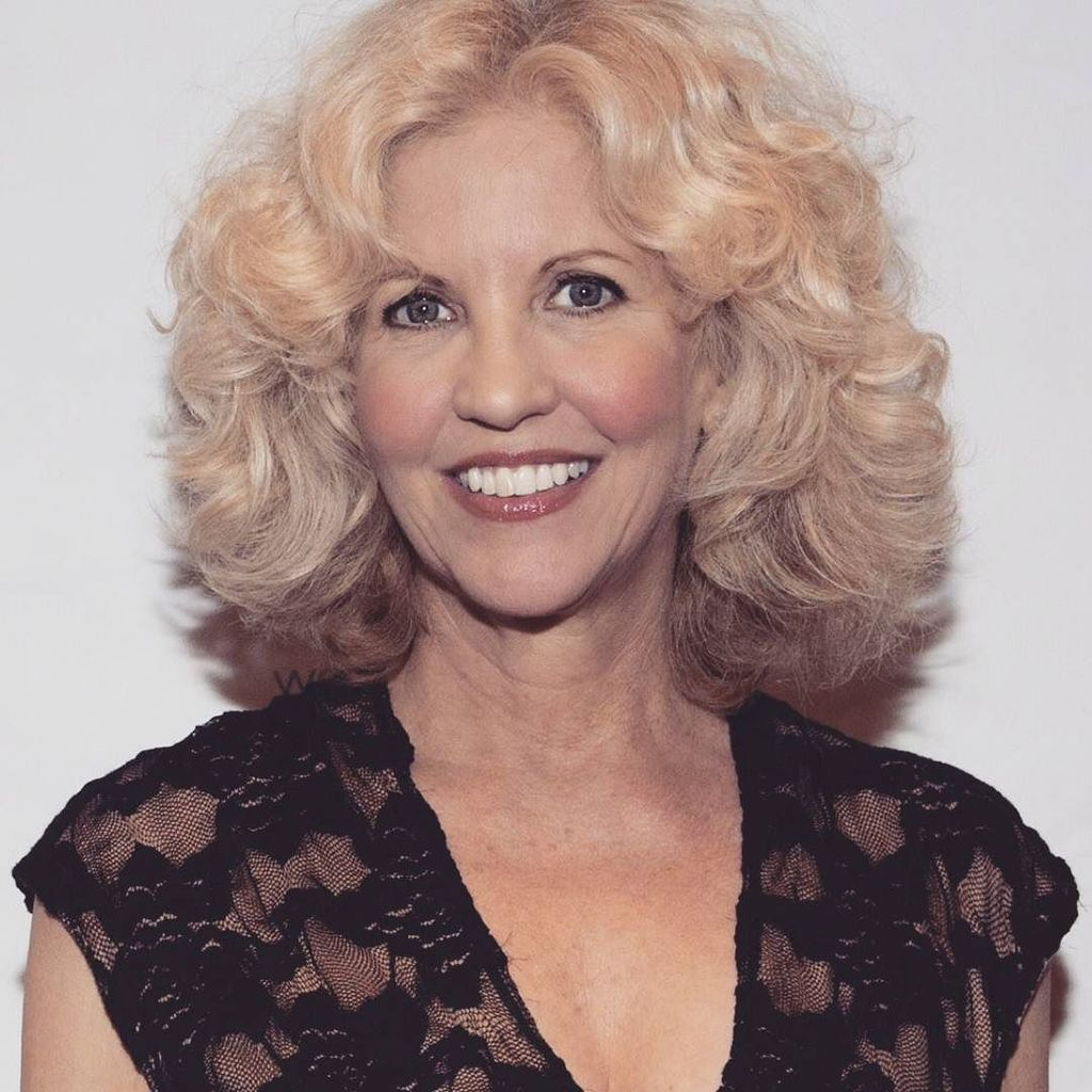 Nancy Allen (actress) Nancy Allen (actress) new photo