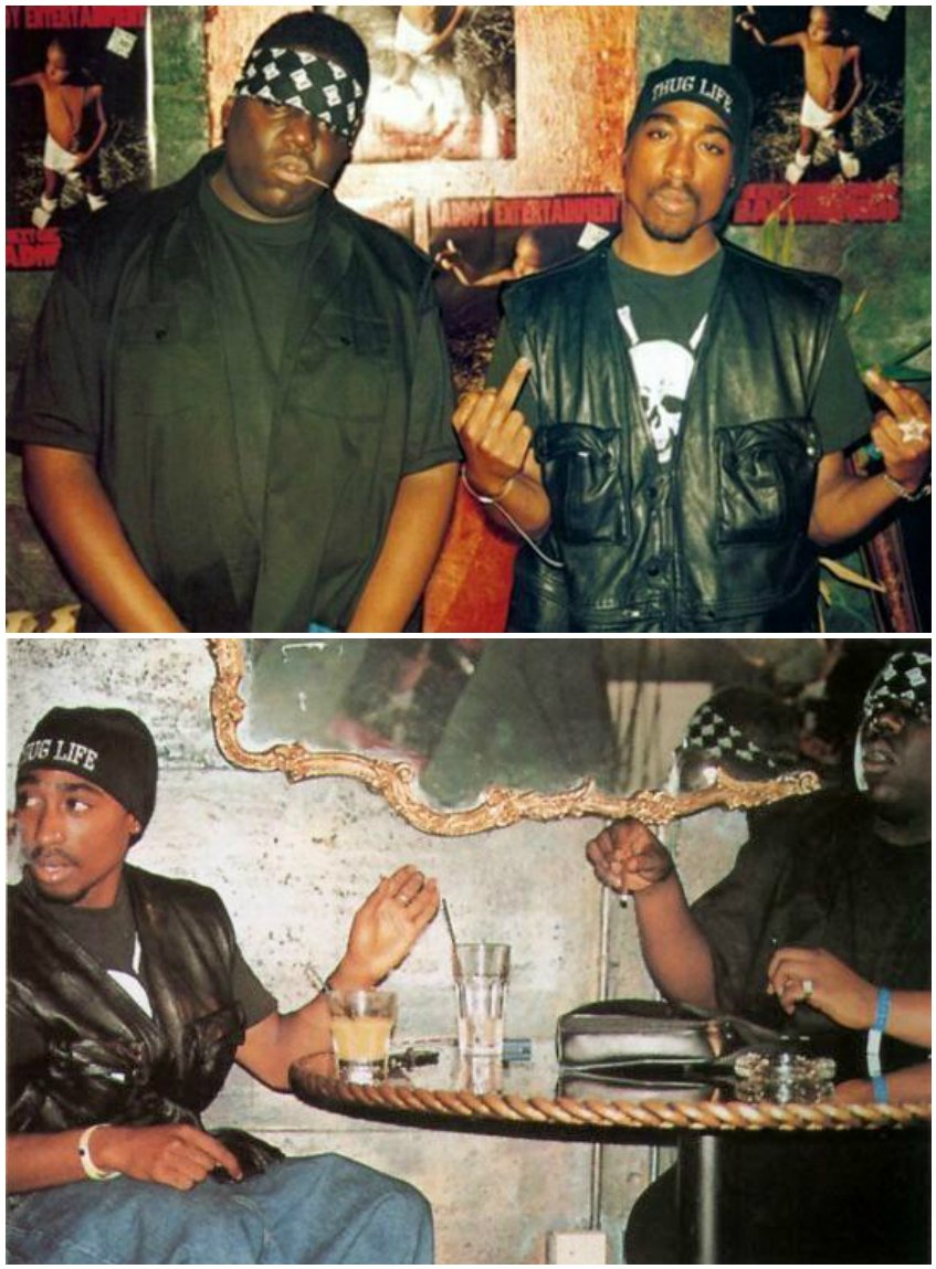 research paper on tupac and biggie Here's a list of tupac essay topics some folks think not because he's been dead and they think biggie is better tupac shakur research paper.