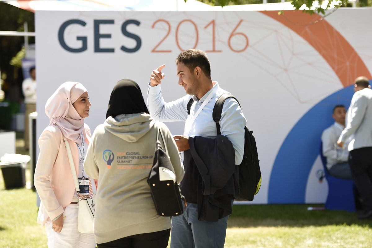 Thumbnail for 2016 Global Entrepreneurship Summit