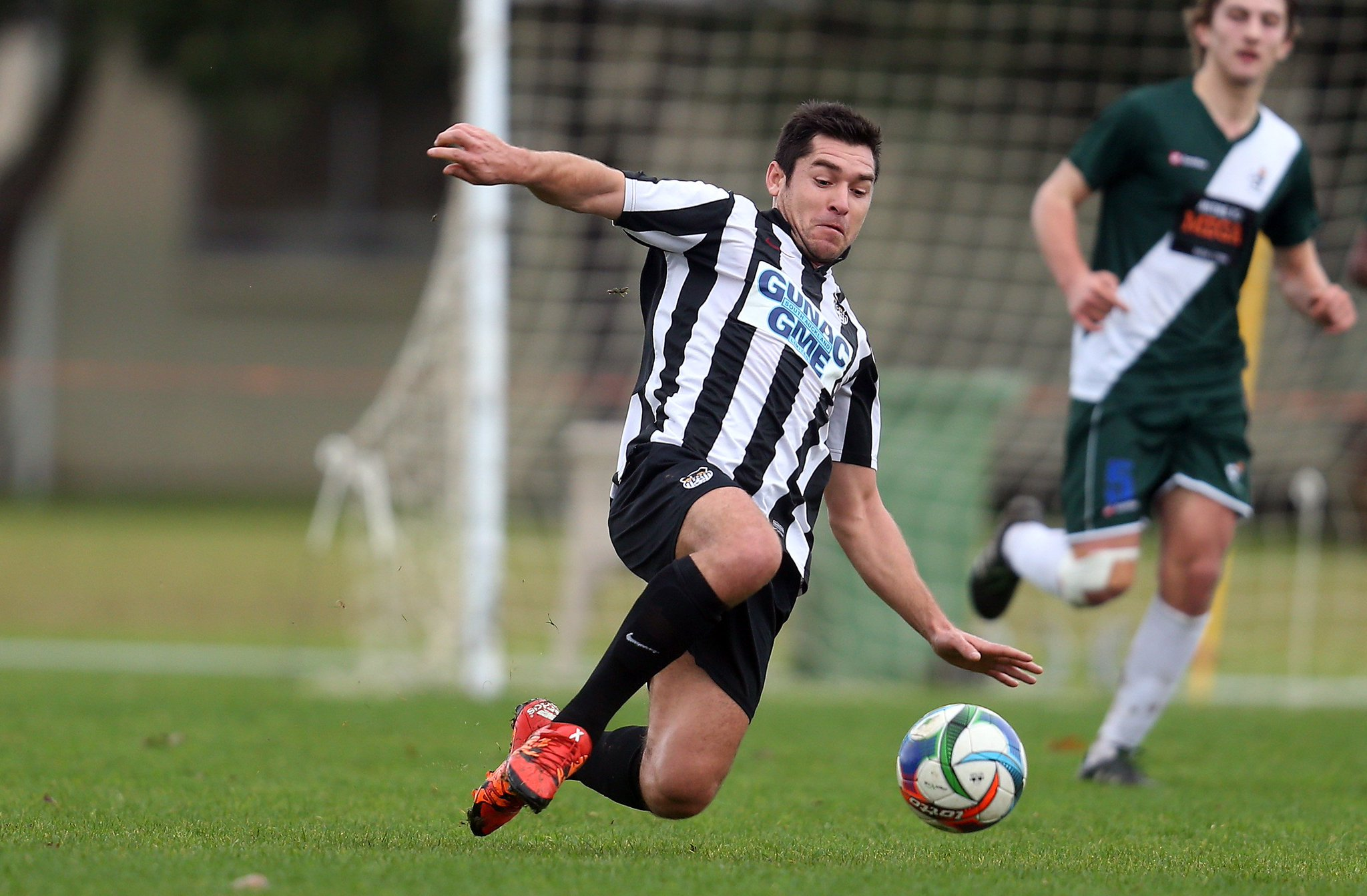 """New Zealand News Twitter: New Zealand Football On Twitter: """"NEWS I #ChathamCup Round"""
