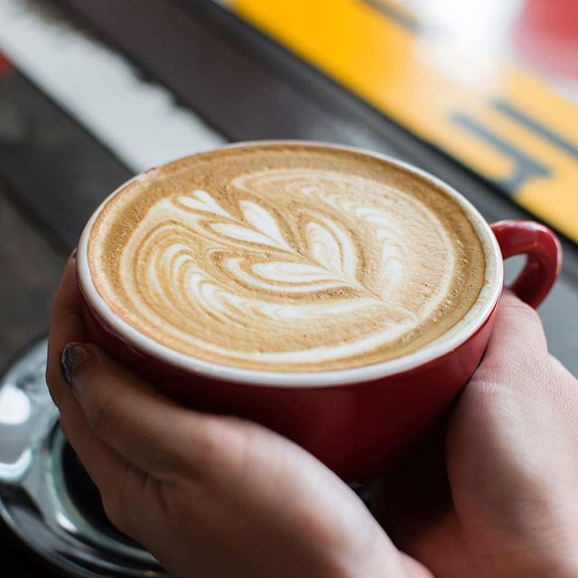 coffeeAndCravings hashtag on Twitter