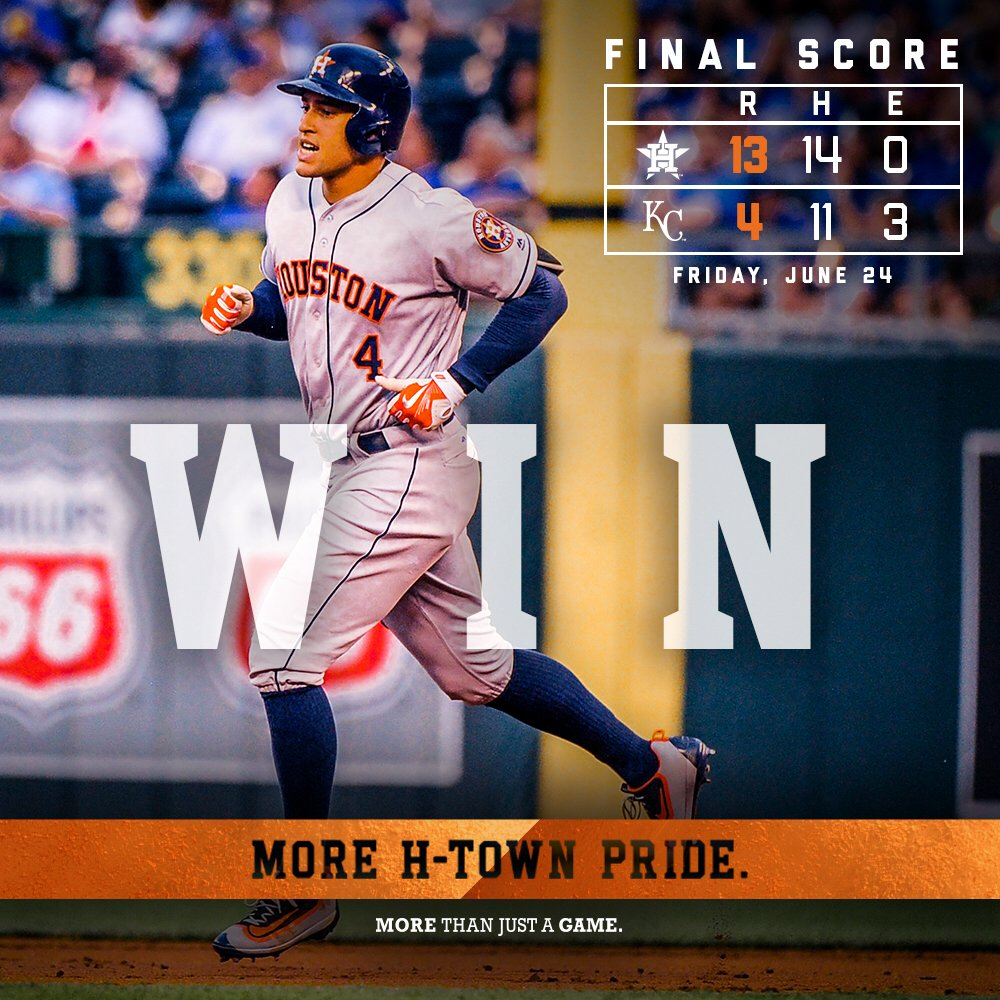 "Mike Fiers Stanton Tweet: Houston Astros On Twitter: ""#Astros Win Their Sixth"