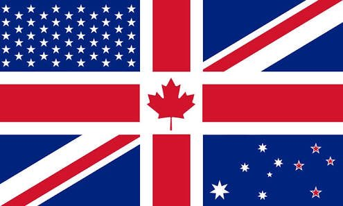 Well done to the British! Welcome back!!!