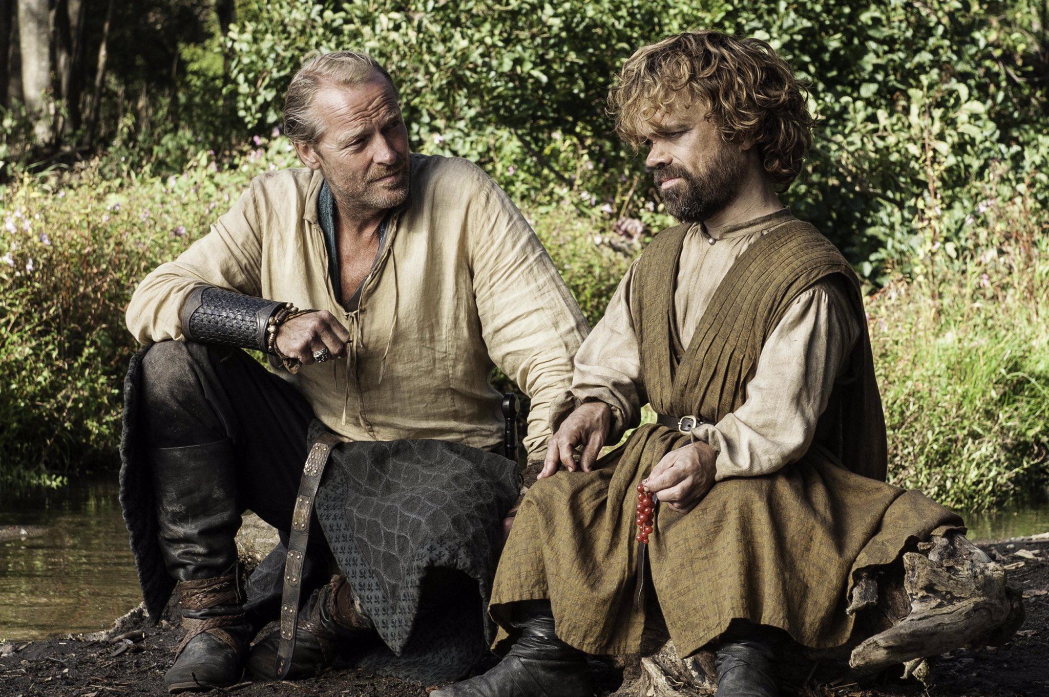 Раскрыта причина переноса премьеры нового сезона «Игры престолов»