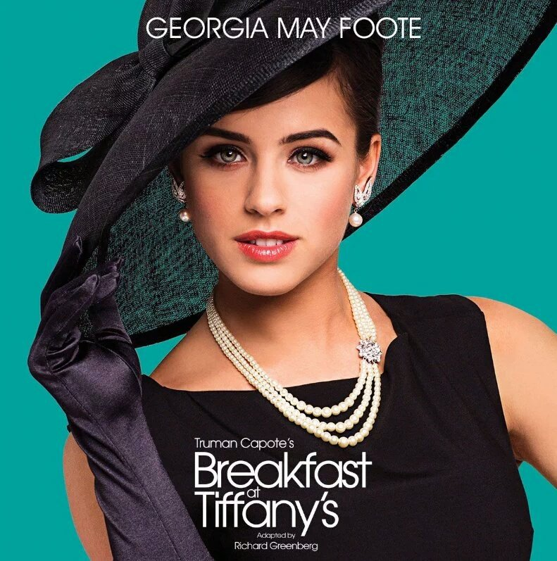 RT @georgiafoote: I will be joining @tiffanysonstage from sep 19th - nov 19th. Tickets are on sale here https://t.co/dmFdV2tlVO 💋 https://t…