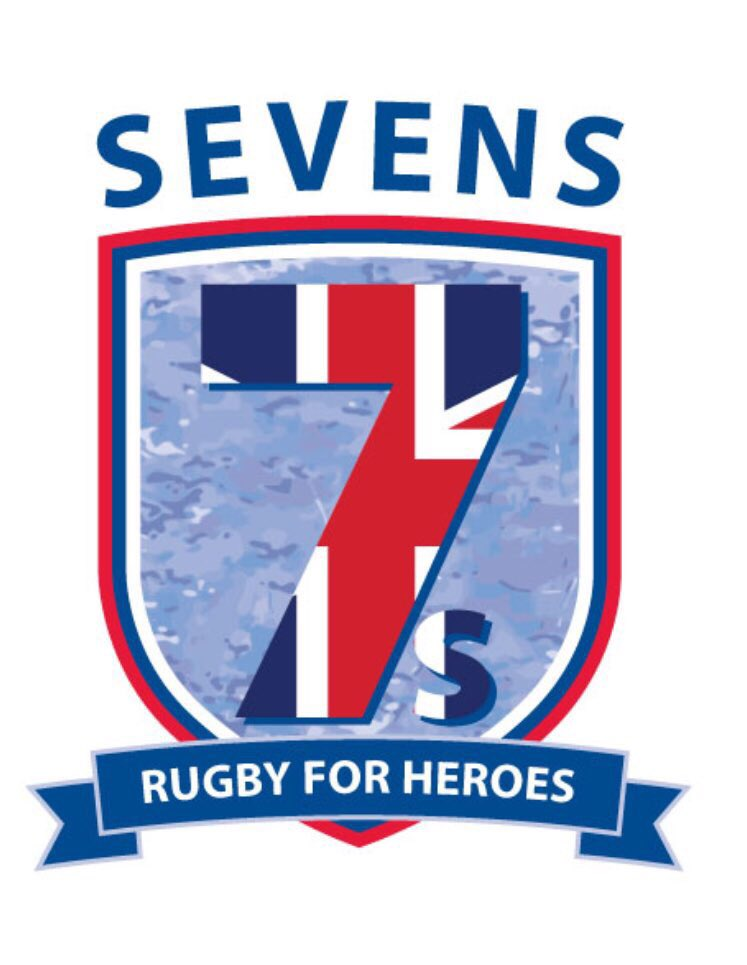 Don't forget to RT our logo to win 2 X VIP tickets for @7sandthecity Competition closes 12pm today #RugbyForHeroes7s https://t.co/yAS0q3BvjT
